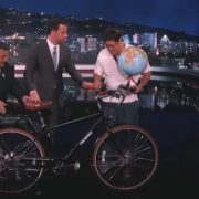 jimmy-kimmel-electric-bicycle