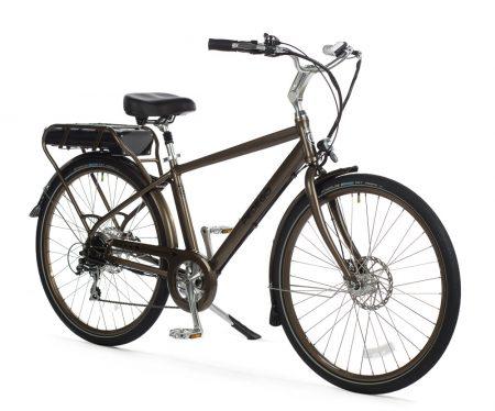 Pedego Electric Bikes City Commuter