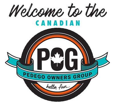 Pedego Canada Owner's Group