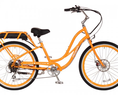 cruiser-stepthrough-orange-whitewall