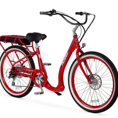 Everything You Need To Know About Security For Your Electric Bike