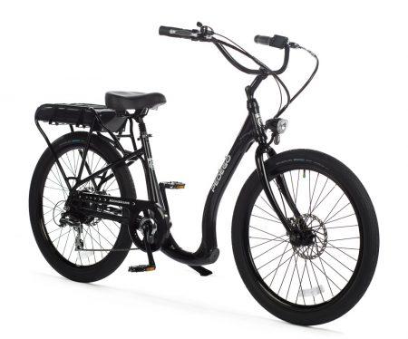 Pedego Electric Bikes Boomerang Plus