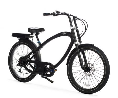 Pedego Canada Ford Super Cruiser