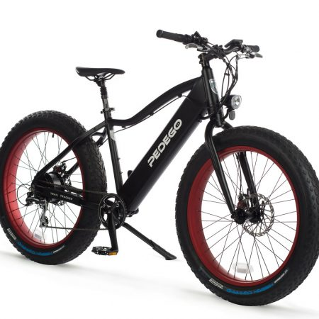 Pedego Canada Electric Fat Tire Bike
