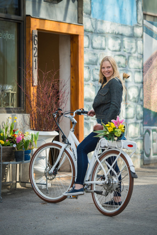 Electric Bikes Rossland