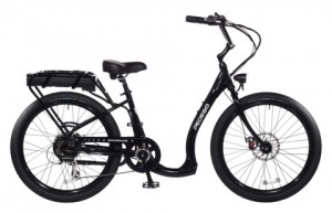 Pedego Boomerang Plus Electric Bike Canada