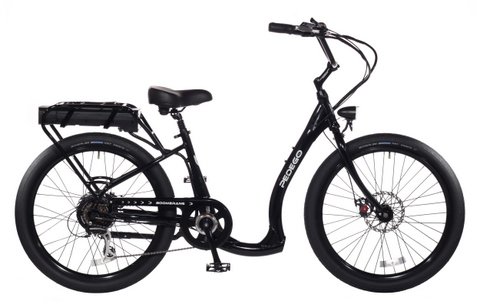 Electric Bikes Bc Vancouver Plus Electric Bike Canada
