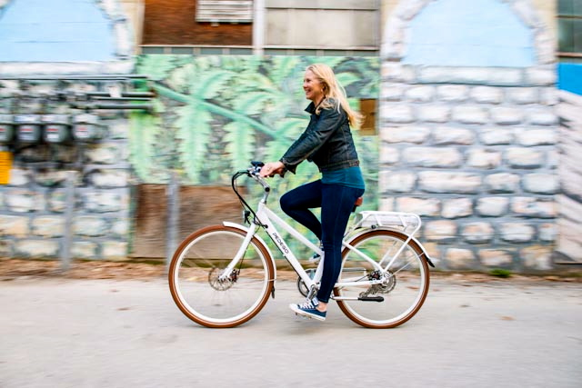 Buying an electric bicycle 2