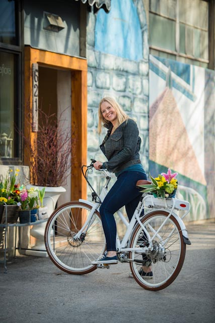 Electric bikes Salmon Arm