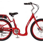 Pedego Boomerang Plus Electric Bike