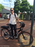 electric bicycle commute pedego canada