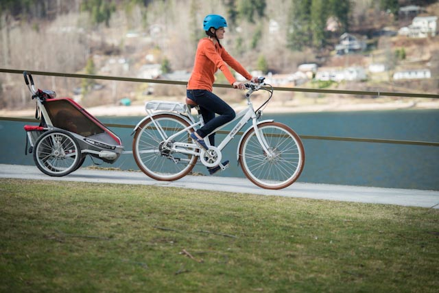 pedego bikes canada safety