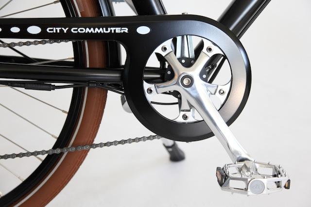 pedego electric bikes canada parts
