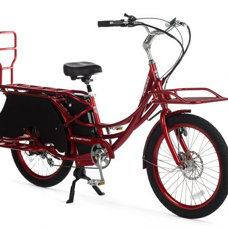 Pedego Electric Bikes Canada Cargo Bike