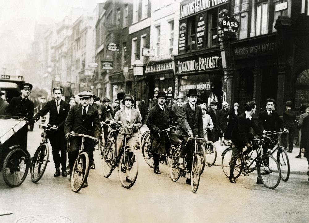 history pedego electric bikes 1