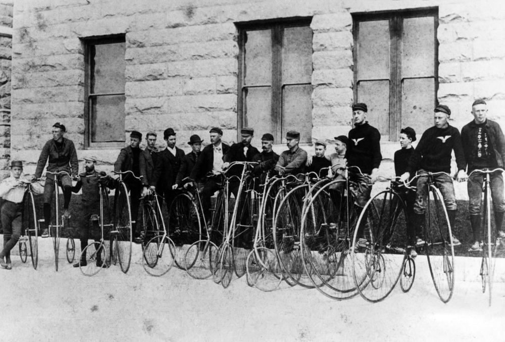 history pedego electric bikes 2