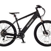Ridge Rider - Electric Mountain Bike