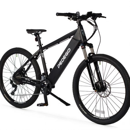 Pedego Canada Ridge Rider Electric Bike