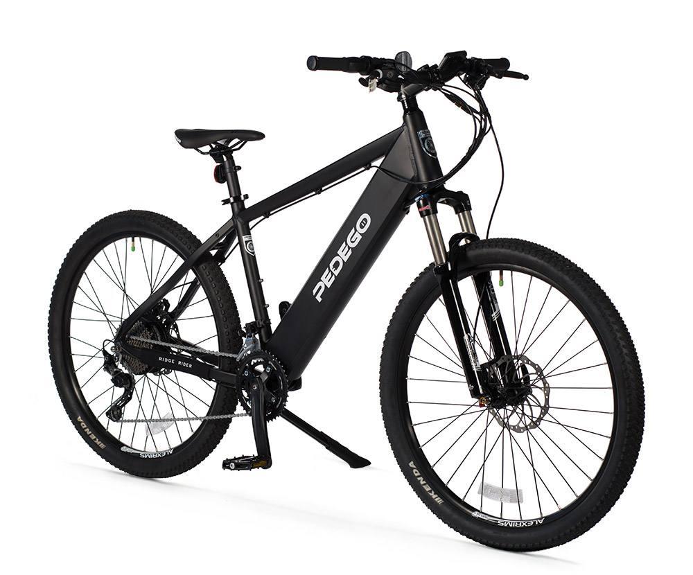Pedego Canada Ridge Rider Electric Bike