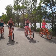 rental electric bikes pedego canada