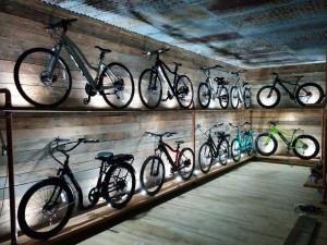 Electric bikes Calgary
