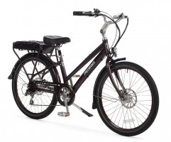 "26"" Pedego City Commuter"