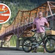 Desert Trip Electric Bike Ride