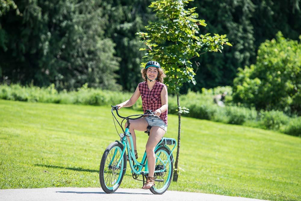 Pedego Electric Bikes Canada Langley