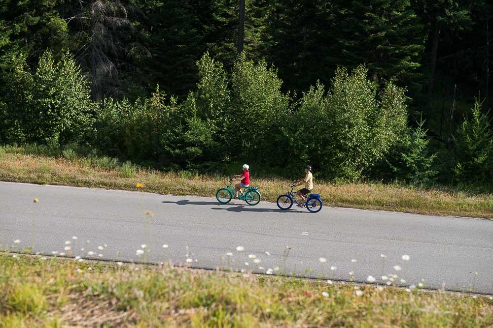 Pedego Electric Bikes Canada Golden