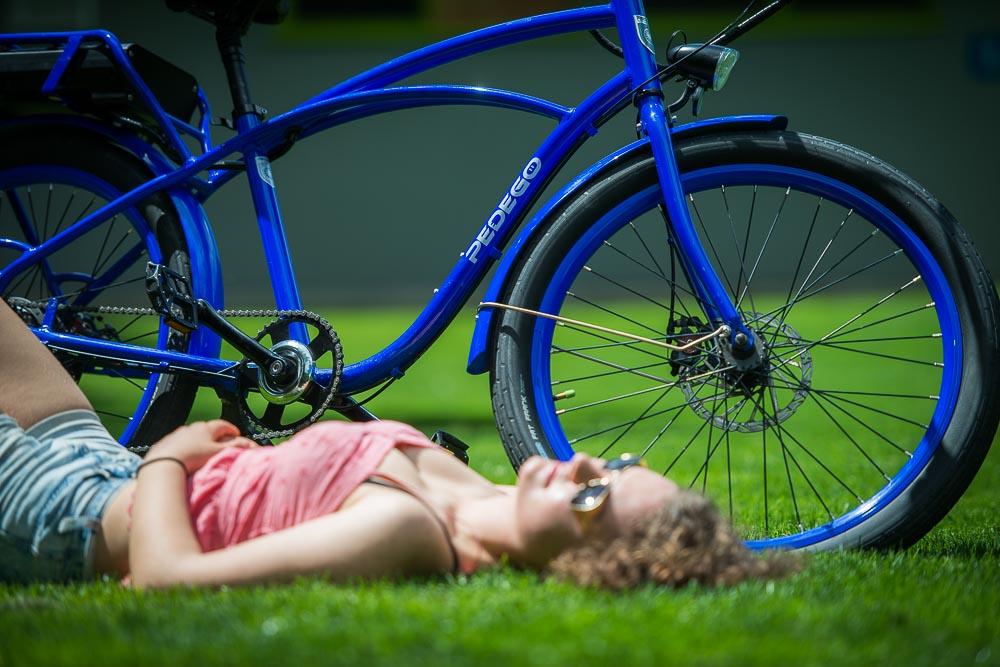 Pedego Electric Bikes Canada Delta