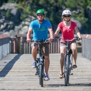 Best Place to Ride Electric Bikes in Canada