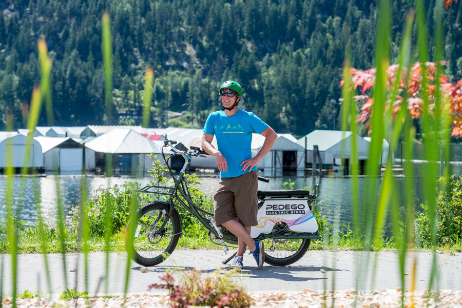Become a Pedego Electric Bike Store Owner