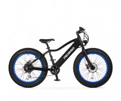 "Pedego 24"" Trail Tracker"