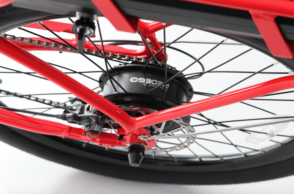 electric bike hub motors vs mid drive what 39 s better. Black Bedroom Furniture Sets. Home Design Ideas