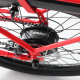 Pedego Electric Bike Hub Motor