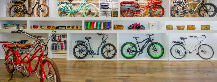 Own a Pedego Store
