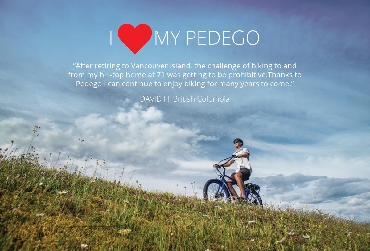 Pedego-Testimonial-David-H