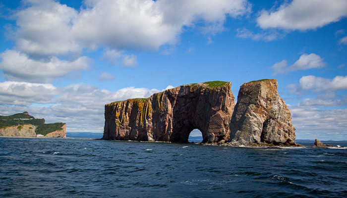 Gaspé National Park, Quebec
