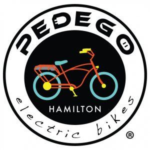 Pedego Electric Bikes Hamilton