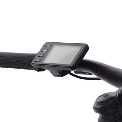How To Use The LCD Console On Your Electric Bike