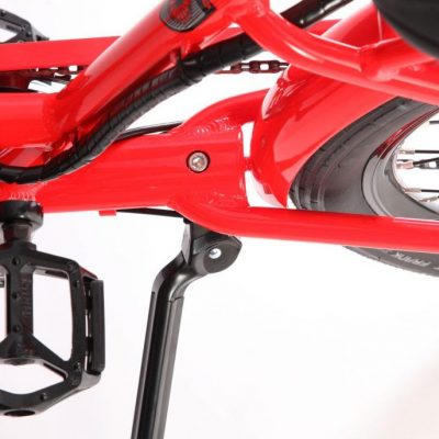 What Is Electric Bike Pedal Assist Exactly?
