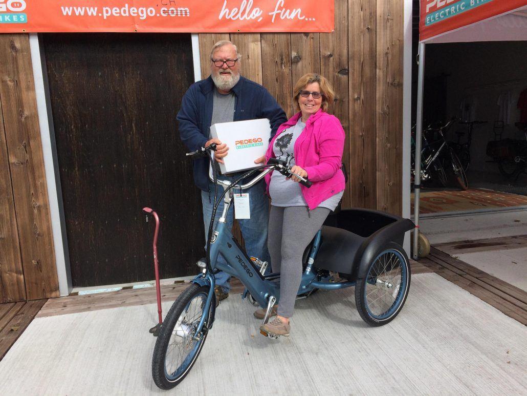Pedego Electric Bikes Canada