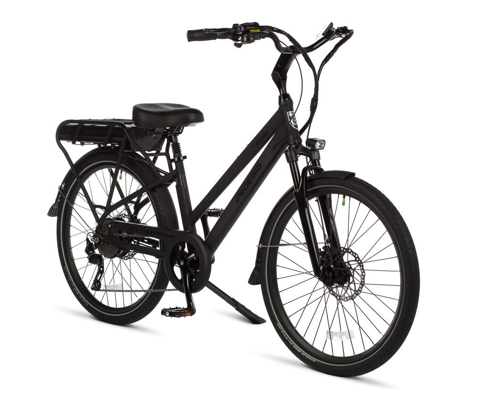 Premium Electric Bicycle