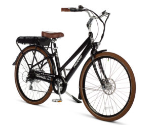 Electric Commuter Bike
