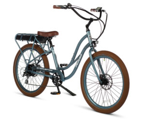Electric Cruiser Bike Pedego Canada