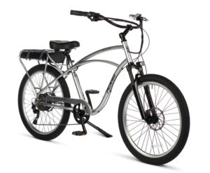 Luxury Electric Bike