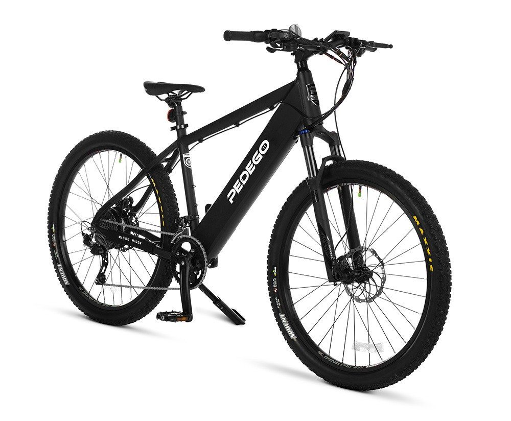 Pedego Ridge Rider Electric Mountain Bike Pedego Electric Bikes