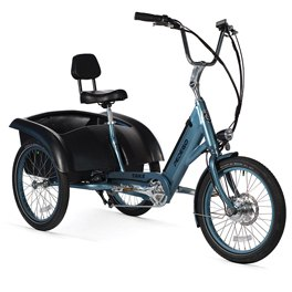 Electric Trike Rental