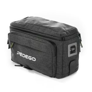 Bicycle Trunk Bag