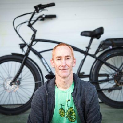 Pedego Canada's Owner On The World's Longest Bike Trail